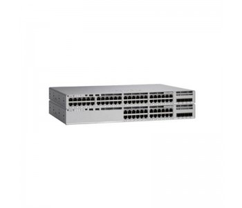 Cisco Catalyst C9200-48P-E Switch