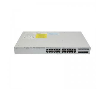 Cisco Catalyst C9200L-24P-4X-E Switch